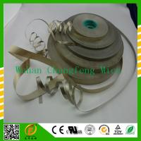 Buy cheap Manufacturers of calcined mica tape made in CHINA for cable&wire from wholesalers
