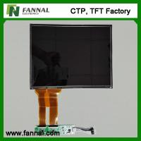 Buy cheap 12.1 Inch Multi Touch TFT LCD Touch Screen EETI Controller IC Capacitive Touch Panel from wholesalers