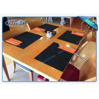 Wholesale STERILE Fabric Tablecloths Non Woven Tablecloth 45gsm 50gsm 70gsm from china suppliers