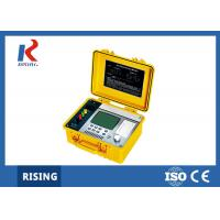 Buy cheap RSYZ-IV Switchgear Testing Equipment Transformer On Load Tap Switch from wholesalers