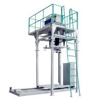 Buy cheap Automatic 500kg Big Bag Urea Packing Machine 1000kg from wholesalers