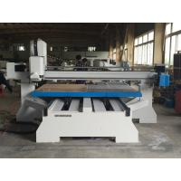 Wholesale Moving Table 3 Axis Cnc Router ,Woodworking Cnc Machine For Sign Making Industry from china suppliers