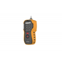 Buy cheap Sound Light Alarm O2 H2S Portable Multi Gas Detector from wholesalers