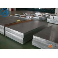 Buy cheap Magnesium Photoengraving Plate Engraving Embossing Magnesium Alloy Sheet Plate from wholesalers