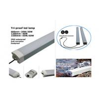 Buy cheap New product LED Tri-proof Light 1200mm /led tube light from wholesalers