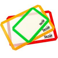 Buy cheap Customized non-stick silicone baking mat silpat baking mat healthy cooking mat wholesale from wholesalers