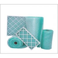 Buy cheap coatinig painting booth industrial air filter from wholesalers