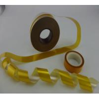 Wholesale Fire - Resistant Cable Mica Insulation Tape High Voltage Electrical Insulating Tape from china suppliers