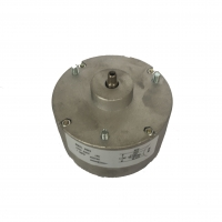 Buy cheap 220V Ac Asynchronous Motor Aluminum Housing With 64mm Length of Shaft from wholesalers