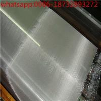 Buy cheap 150 micron monel 400 k-500 wire mesh screen for hydrogen fuel cell/Monel 400 Filter Wire Mesh/knitted monel 400 wire mes from wholesalers