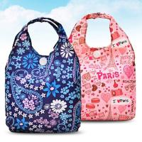 Buy cheap Waterproof Washable Grocery Tote BagsFoldable Recycled Tote Bag from wholesalers