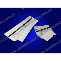 Buy cheap Zebra card printer ZXP series 3 Cleaning Kit 105999301/105999302 cleaning cards from wholesalers