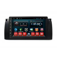Touchscreen 2 Din Android Car Navigation Video Multimedia BMW 5 Series X5 E38 E53 E39 Manufactures