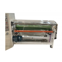 Buy cheap 1000mm Non Adhesive Automatic Rewinding Machine from wholesalers