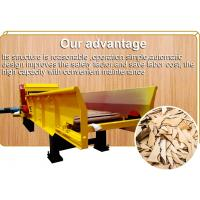 Buy cheap New design drum wood chipper | comprehensive wooden pallet crusher for sale from wholesalers
