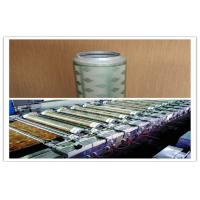 Buy cheap High Open Area 155M Rotary Nickel Screen For Printing And Dyeing Machine from wholesalers