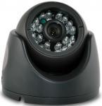 Buy cheap HD Wireless IR CMOS CCTV Camera 600TVL / 700TVL , Vandal Proof Dome Security Camera from wholesalers