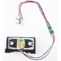 MSR009 Smallest Magnetic Stripe Card Reader with 3mm Magnetic Head Manufactures