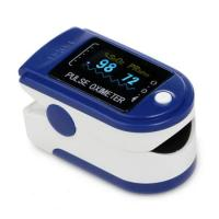 Buy cheap ABS Material Finger Pulse Oximeter Sensors Module 50d SpO2 Pulse Rate High Accuracy from wholesalers