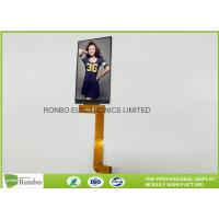 """Buy cheap Narrow Frame 5.0"""" Hd Lcd Display , Touch Screen Hd Ips Display ROHS Certificatio product"""