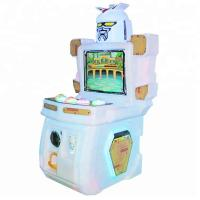 Buy cheap Rotational Moulding Plastic Kids Arcade Machines from wholesalers