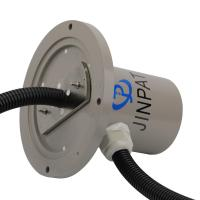 Buy cheap Low Rotating Torque JINPAT Crane Slip Ring 5~50A For Construction Machinery from wholesalers