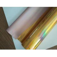 Buy cheap Holographic Foil from wholesalers
