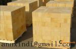 Buy cheap refractory fire clay brick alumina>34% from wholesalers