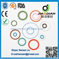 Buy cheap HNBR O Ring Seal with SGS RoHS FDA Certificates AS568 Standard (O-RINGS-0004) from wholesalers