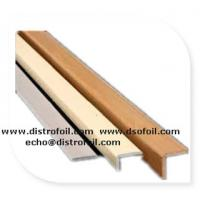 Buy cheap Wood grain Hot transfer foil for PS from wholesalers