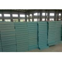 China Lightweight Construction Materials Sound Insulation EPS Foam Board Insulated Products on sale