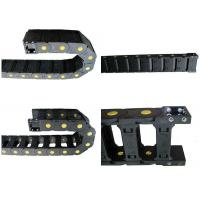 Buy cheap Flexible Cable Chain Wire Protective Plastic PA66 Drag Chain Cable Carrier from wholesalers