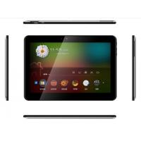 Buy cheap Handheld shockproof 10.1 inch Tablet PC , 5 points capacitive touch screen  Android Tablet from wholesalers