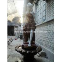 Buy cheap European Figure Water Fountain from wholesalers