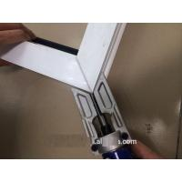 Buy cheap UPVC Window Corner Cleaning Machine from wholesalers