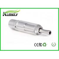Vaporizer Cloutank M3 E-Cigarette Atomizer Dry Herb / Wax With Pyrex Glass / CE ROHS Manufactures
