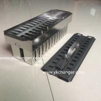 Buy cheap mini paleta mold formas ice pop mold ice cream mould popsicle mold set ice lolly mould from wholesalers