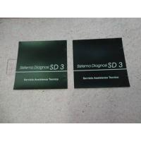 Wholesale SD3 Tester Update Cd For Maserati Ferrari from china suppliers