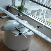 Buy cheap Latest Model Fixed Wing Long Range UAV Survey Drone Mapping UAV Drone In Stock from wholesalers