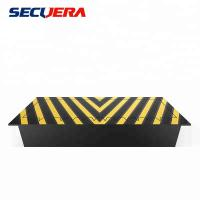 Wholesale High Pressure Double Crank Automatic Road Barriers Durable With 3 Years Warranty from china suppliers