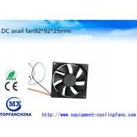 3.6 Inch Laptop Cooling DC Axial Fans Waterproof / Corrosion Protection Manufactures