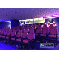 Wholesale Cabin Cinema Motion Flight Simulator Movie Theatre With Different Movie Posters from china suppliers