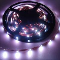 Buy cheap RGB LED Strip Light, 60pcs 5050 SMD/M from wholesalers