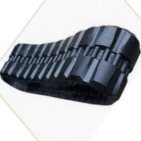 Buy cheap Excavator Rubber Track with Good Stability from wholesalers