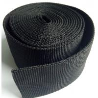 Buy cheap NSSN6440 Nylon Webbing Tape Nylon Ribbon To Protect Hydraulic Pipes , Rubber Hose from wholesalers