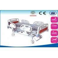Buy cheap Hospital Ward Bed For Paralyzed Patients , 7 Function Intensive Care Beds from wholesalers