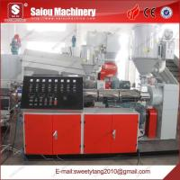 Buy cheap 120kg/h CPVC Pipe Production Line from wholesalers