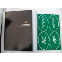 Buy cheap airbrush tattoo stencil from wholesalers