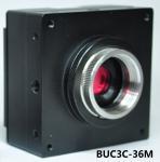 Buy cheap High Resolution Digital Microscope Cameras , USB2.0 CMOS Mono Industrial Digital Camera from wholesalers