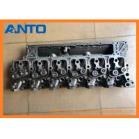 China 6D102 6BT5.9 PC200-7 Engine Cylinder Head Assy 3934785 3925400 6731-11-1370 6731-11-1371 on sale